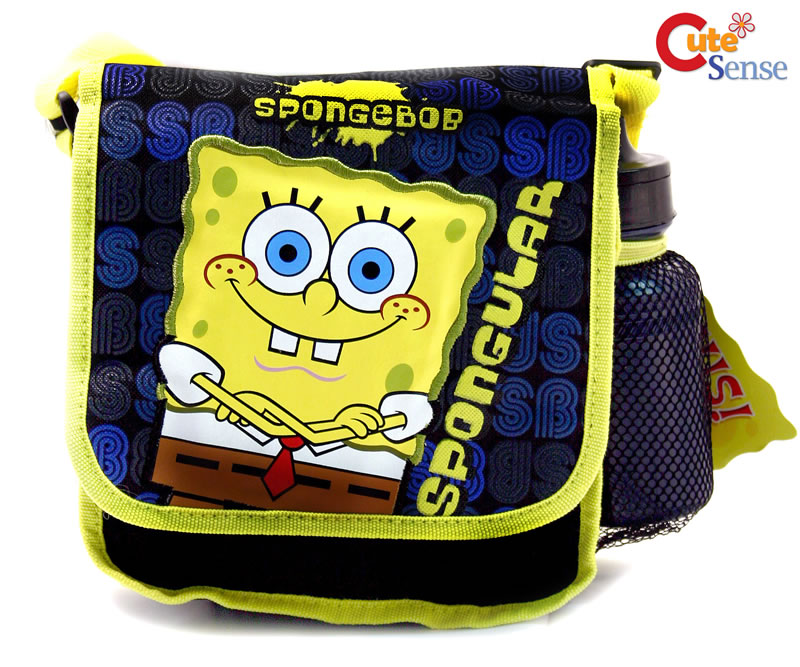 ��������� ������� ��� ����� ������� ���� ����� ���� ����� ���� spongebob_Lunch_Bag_