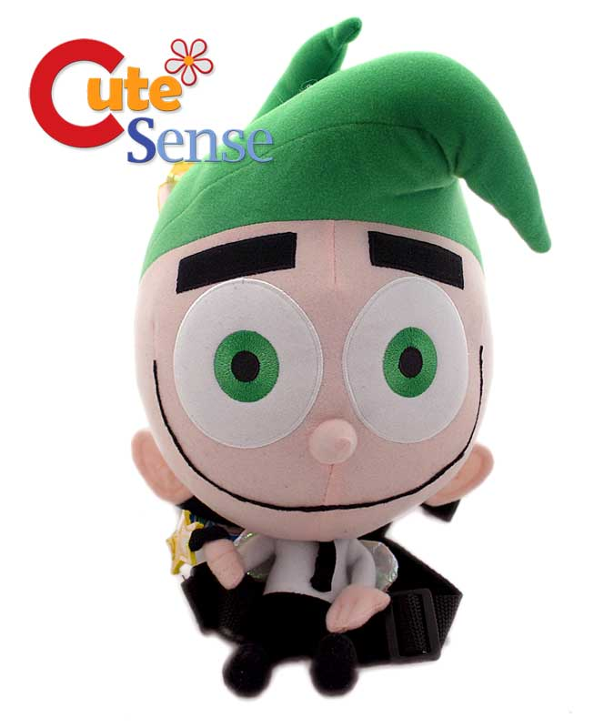 Parents Cosmo The Fairly Odd Parents Cosmo