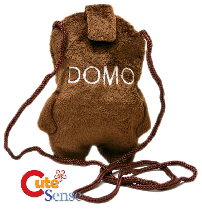 Domo+kun+bag