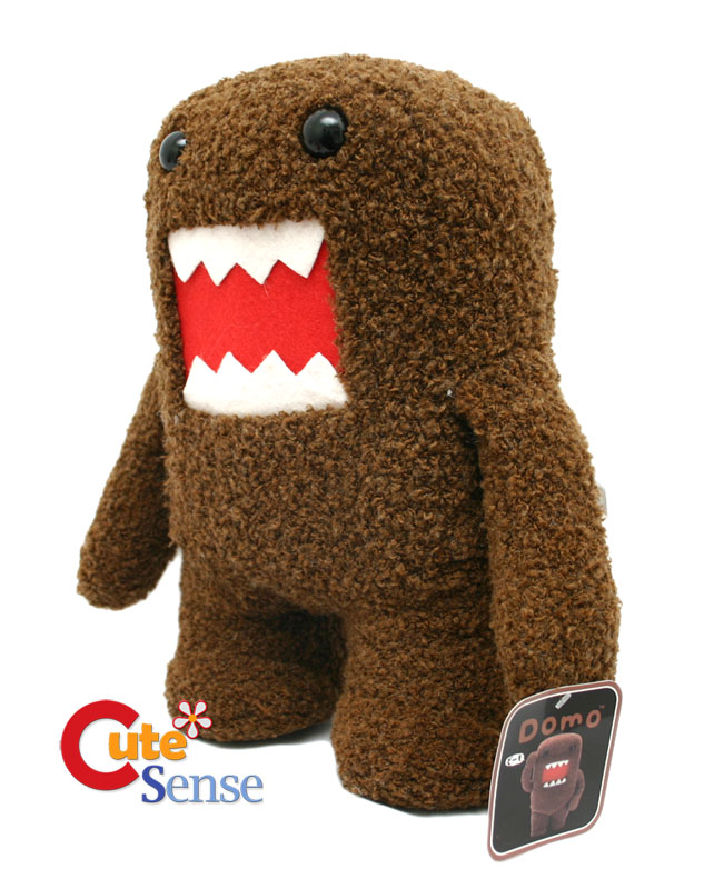 In a life with Domo-kun♥: February 2011
