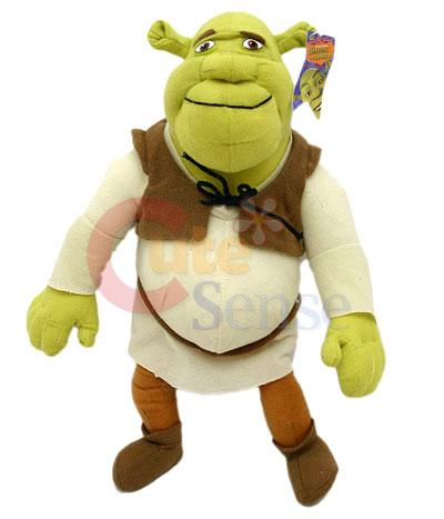 Shrek Stuffed Toys 27