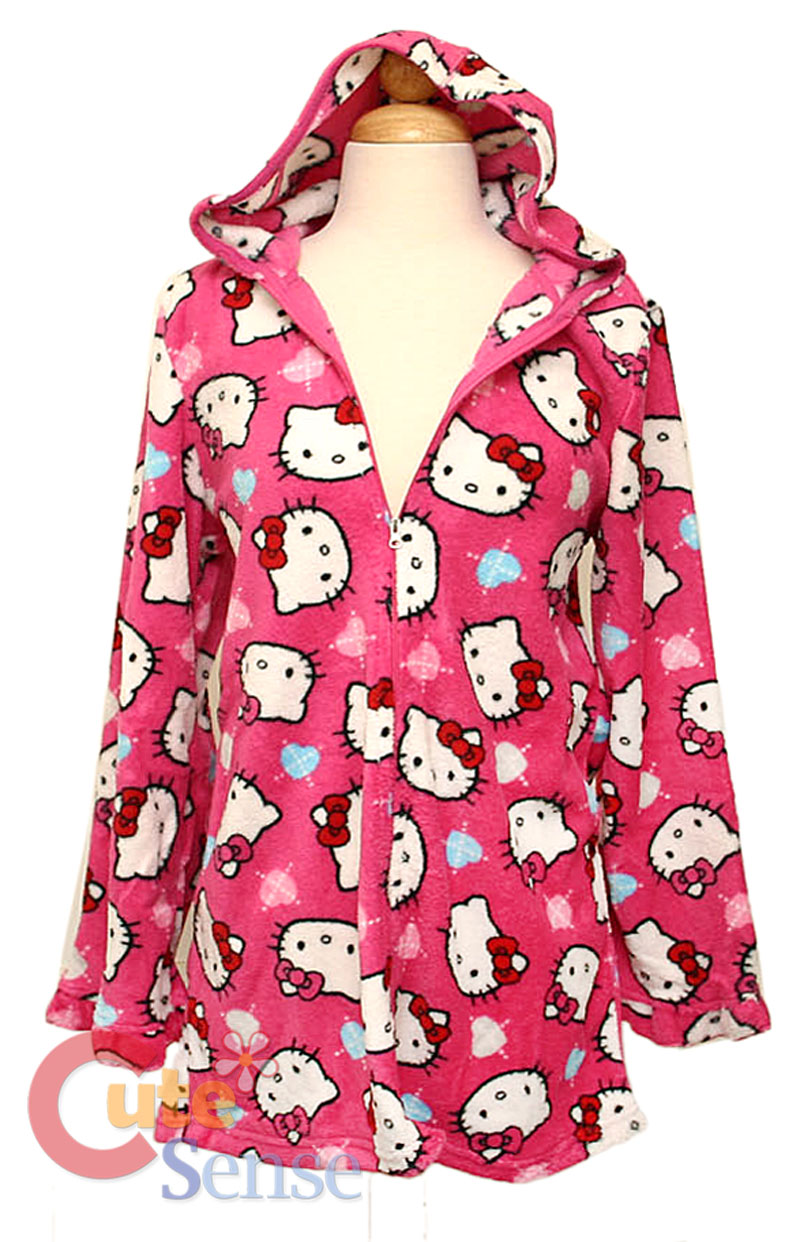 for hello kitty clothes for women displaying 15 images for hello kitty