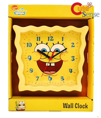 Nick Jr_ Face Clock http://www.cutesense.com/detail.php?pID=3615