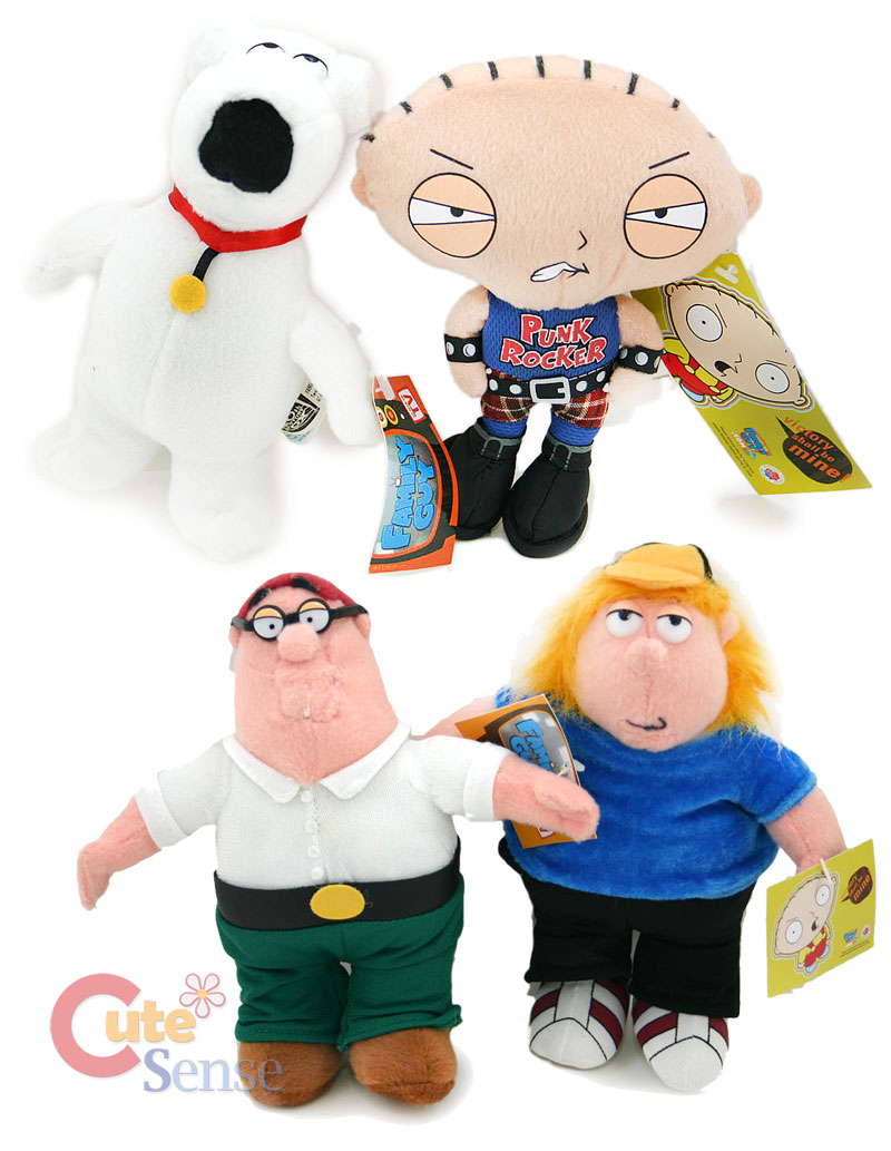 lois on steroids family guy