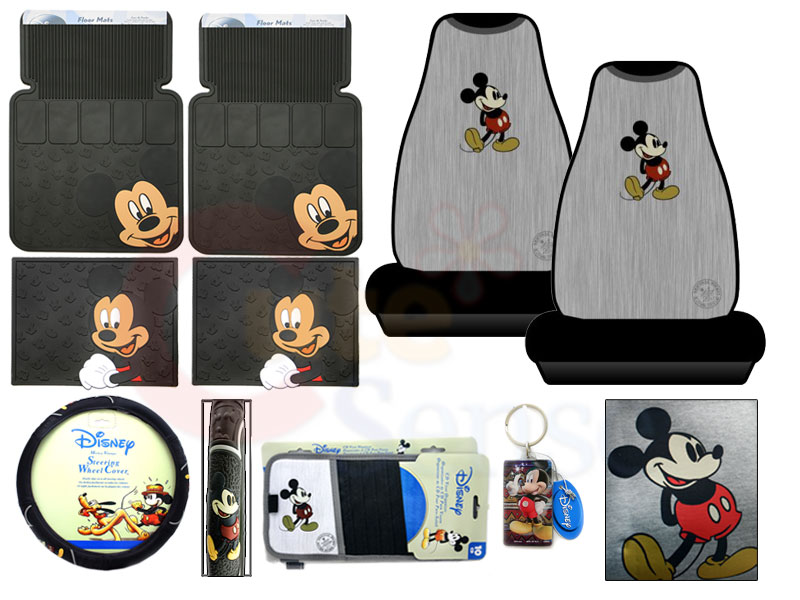 car accessories car accessories disney. Black Bedroom Furniture Sets. Home Design Ideas