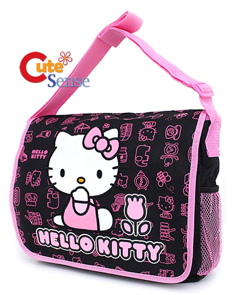 Shoulder Bag Hello Kitty 116