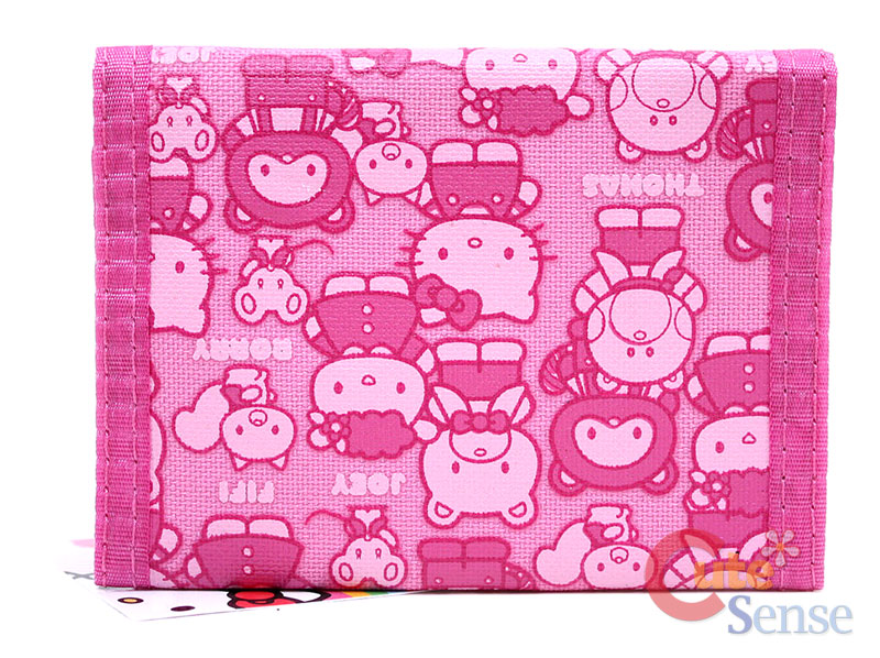 hello kitty friends pictures. Sanrio Hello Kitty Friends