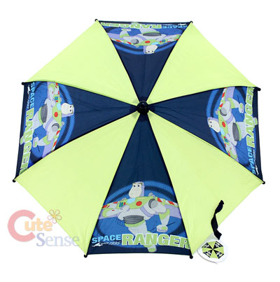 Disney Toy Story Buz Umbrella Toddler