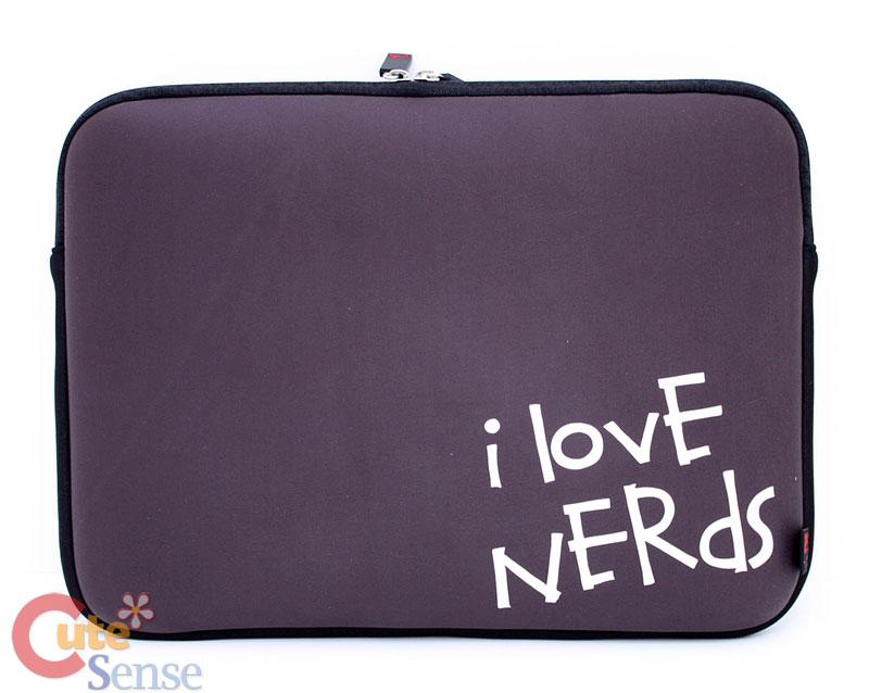 Sanrio Hello Kitty Nerd Mac book case notebbok bag loungefly 2