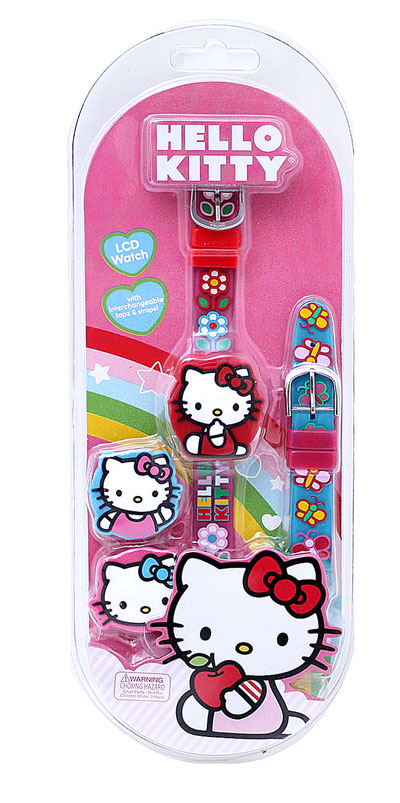 Hello Kitty Kids Watches