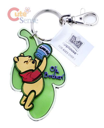 Diseny-Winnie-The-Pooh-Rubber-Key-chain 1.jpg