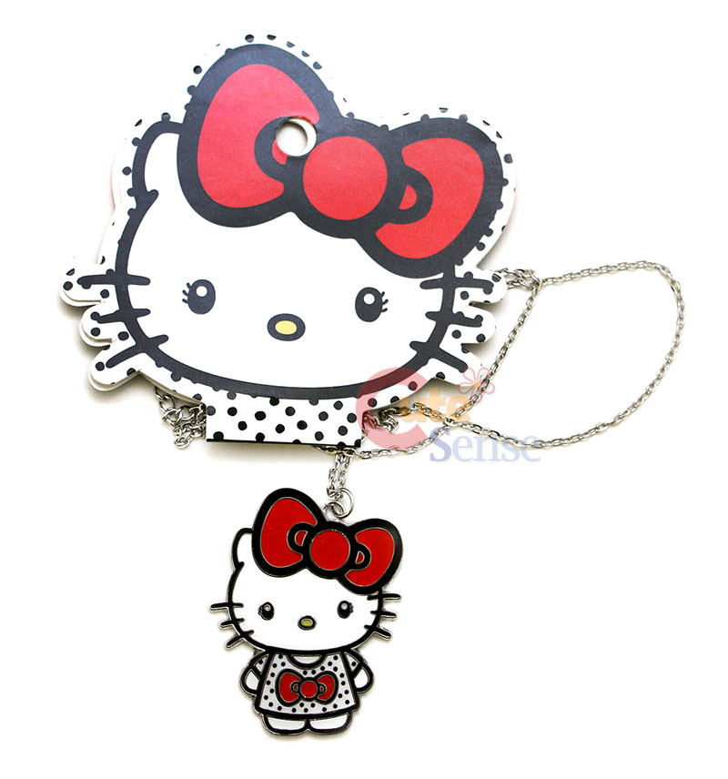 Hello kitty big pink bow summer 2017 collection