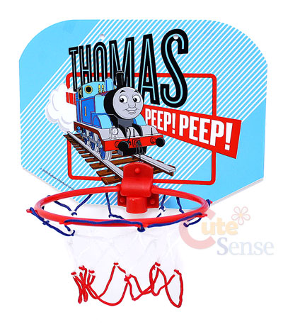 Thomas the tank engine mini basketball play set thomas the tank engine