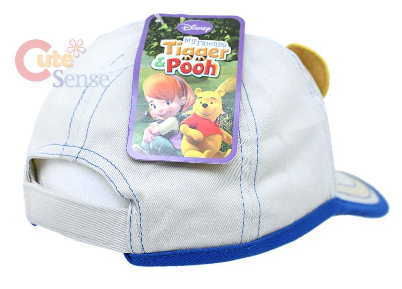 adult winnie the pooh baseball caps