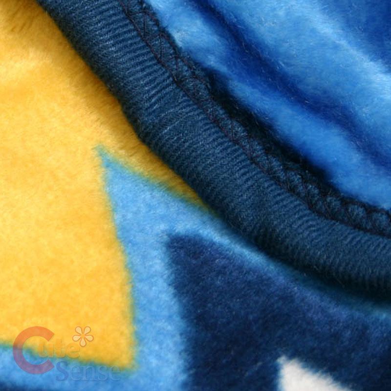 San Diego Chargers Mink Plush Blanket Queen 76 Quot X94 Quot Nfl
