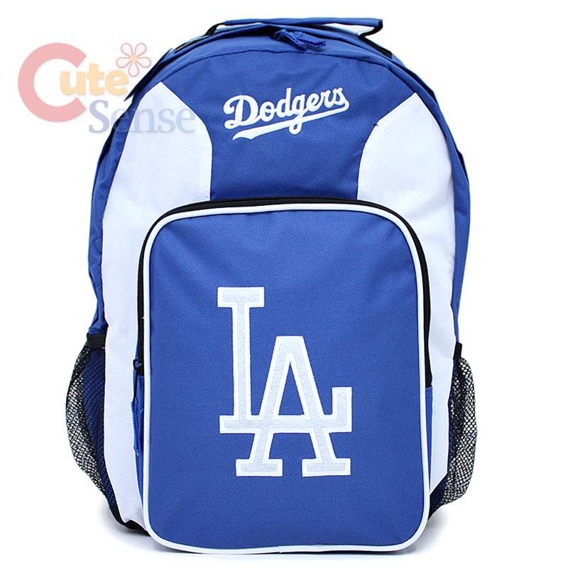 School Backpacks Baseball