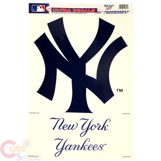 Piss on the yankees window cling