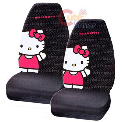Auto Accessories: Hello Kitty Auto Accessories