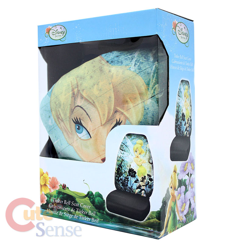 Images Of Tinkerbell Auto Accessories