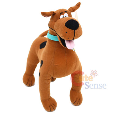 Scooby Doo Plush Doll Stuffed Toy 1.jpg