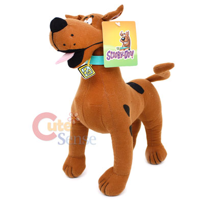 Scooby Doo Plush Doll Stuffed Toy 2.jpg