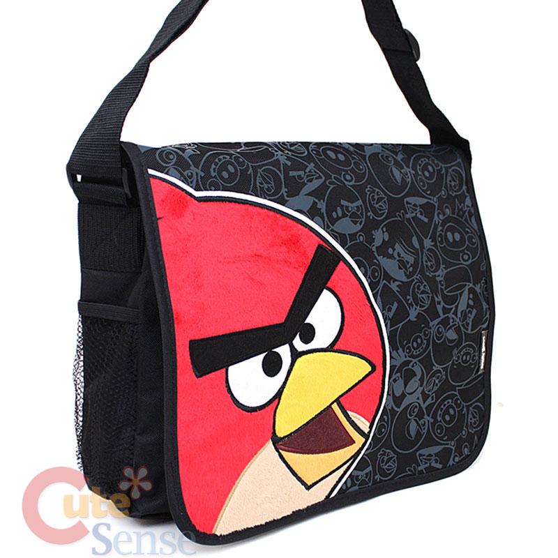 Angry Birds Shoulder Bag 36