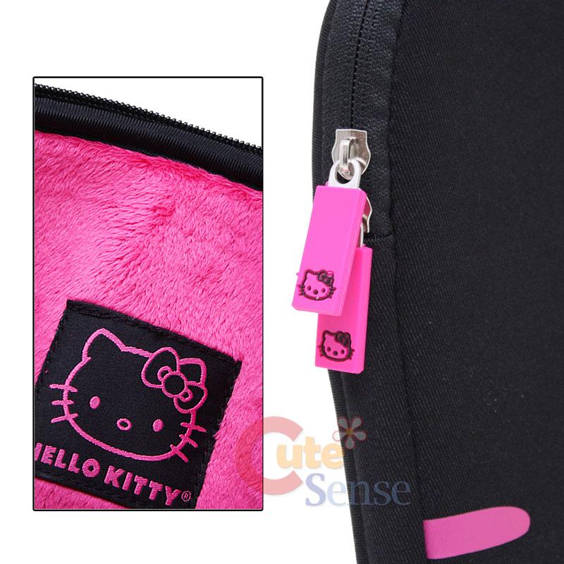 Formed Macbook Case 13 LapTop Bag Black Pink Face Loungefly on PopScreen c106662801ec0