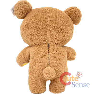 Rilakkuma Plush Doll Cuddle Fur Stuffed Toy 2.jpg