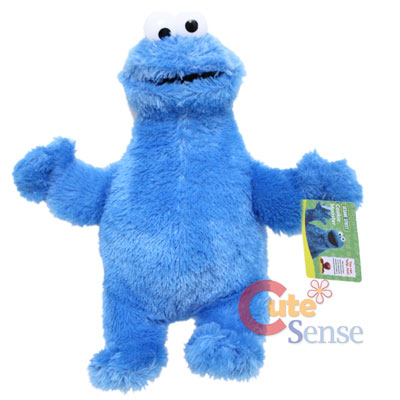 Sesame Street Cookie Monster Plush Doll 1.jpg