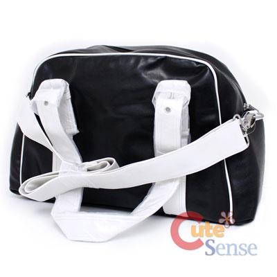 Paul Frank Diaper Bag Black Cute Duffel Bags on Paul Frank