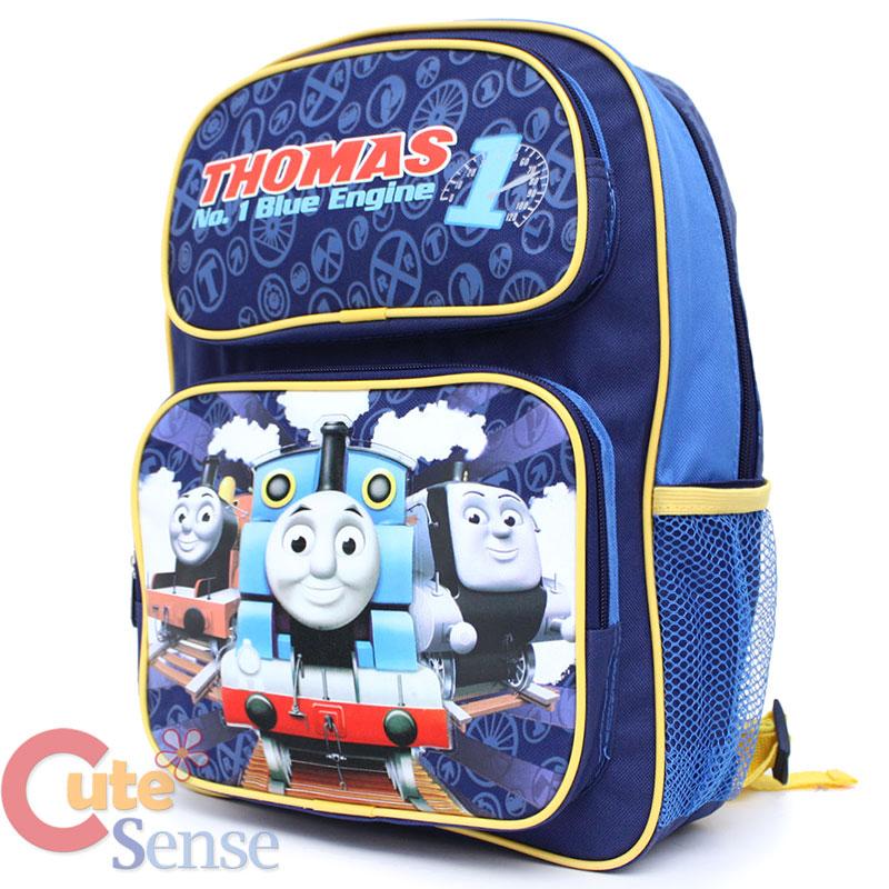 School Backpack Book Bag W Lunch