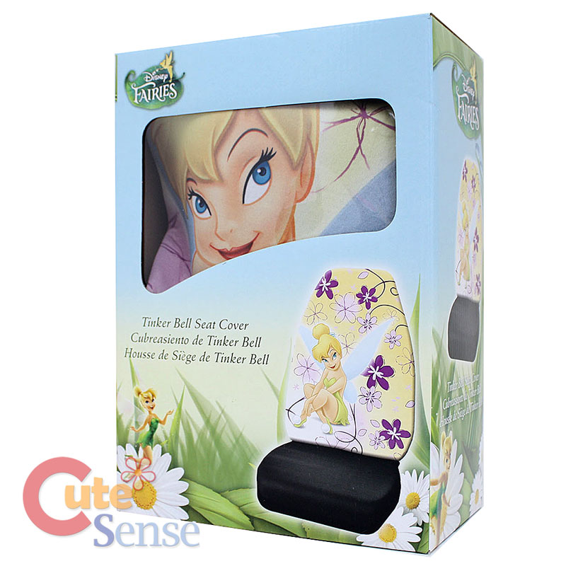 Car Accessories Tinkerbell Car Accessories