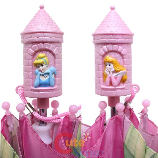 Princess Tiana Furniture: Disney Princess Kids Umbrella Cinderella Tangled With