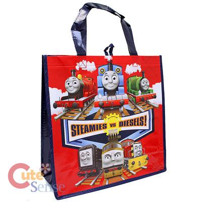 Thomas Tank Engine Friends Reusable Bag Market Bag 1.jpg