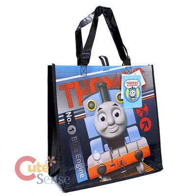 Thomas Tank Engine Friends Reusable Bag Market Bag 2.jpg