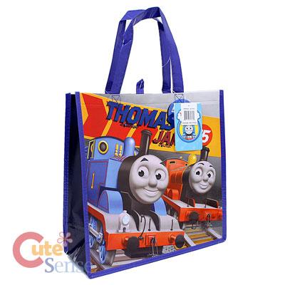 Thomas Tank Engine Friends Reusable Bag Market Bag 3.jpg