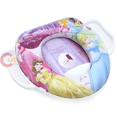 Disney Princess Potty Toilet