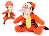 Disney Winnie Pooh & Friends Tigger Plush Doll -3in