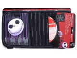 Nightmare Before Christmas Jack 10- CD  Visor Organizer