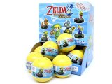 The Legend Of Zelda Mini Random Hidden Ball Figure
