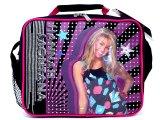 Disney Hannah Montana School Lunch Bag- Snack Box