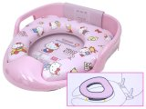 Sanrio Hello Kitty Baby Toilet Seat Cover
