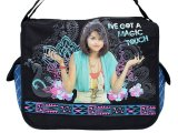 Disney Wizards of Waverly Place Messenger Bag: Blue Magic Touch