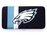 NFL Philadelphia Eagles Hinge Wallet / Flat Wallet