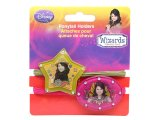 Disney Wizards of Waverly Place Selena Gomez Hair Rhinestone Hair Band Accessories-2PC
