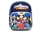 """Power Rangers School Backpack /10"""" Toddler Bag :Samurai"""