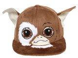 Gizmo Gremlins Plush Flat Bill Cap Hat (Adjustable)