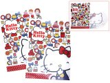 Sanrio Hello kitty Multipurpose File Holder /2pc Folder Set