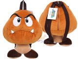 Nintendo Super Mario  Goomba Plush Bag / Backpack -18in