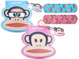 Paul Frank Bandage Package Set w/ Nerd Paul Frank